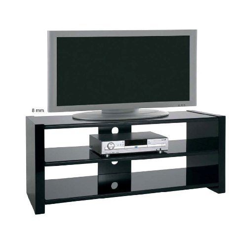 Plaza LCD TV Unit