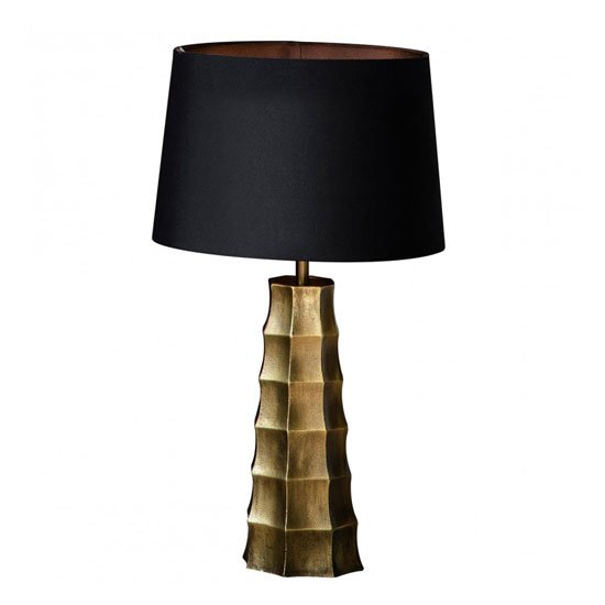 Hadlock Table Lamp In Antique Brass_2