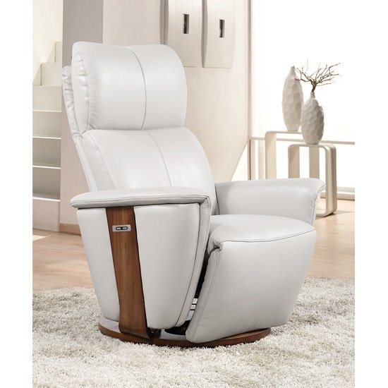 recliner recliners gg h global groupon gmb madison manual chair electric deals goods