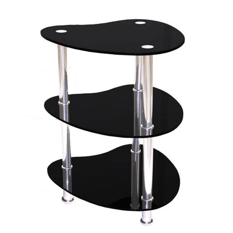 3 Tier Heart Display Stand