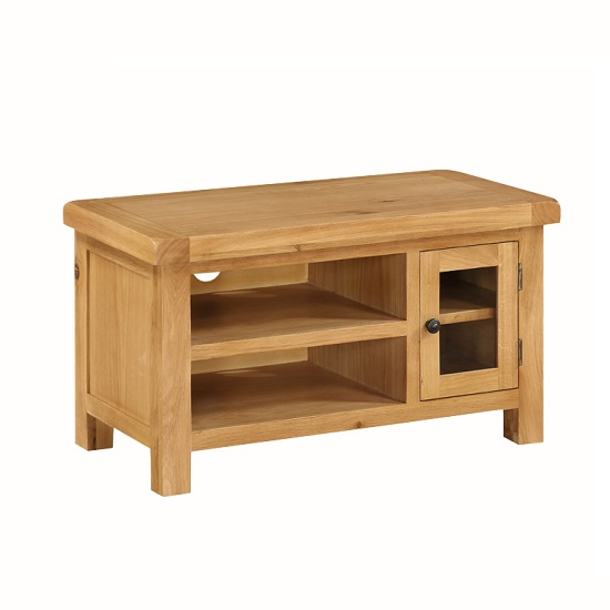Heaton wooden small tv stands price comparison