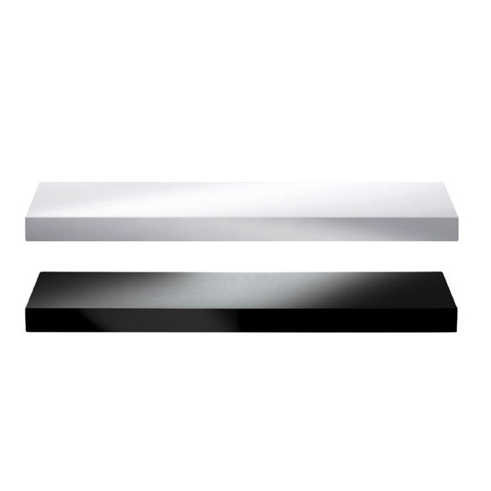 high gloss white gloss shelf for go. Black Bedroom Furniture Sets. Home Design Ideas