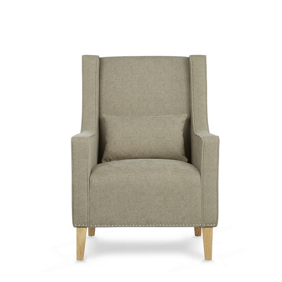 Hilton Fabric Lounge Chair With Foot Stool In Sage_3
