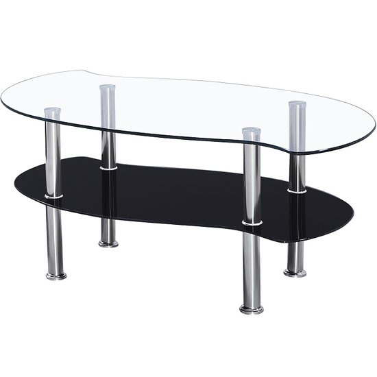 holby cof - How To Clean A Glass Coffee Table: 4 Simple Ways