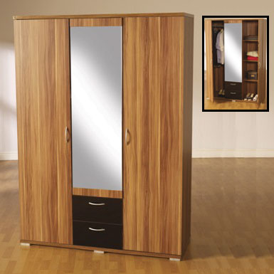 hollywood wardrobe - How to Remodel Your Bedroom, A Refreshing Wake Up Call
