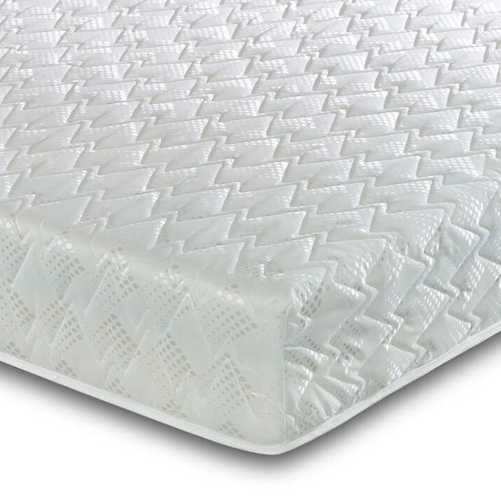 Hybrid CoolBlue Memory Foam Regular Small Double Mattress_2