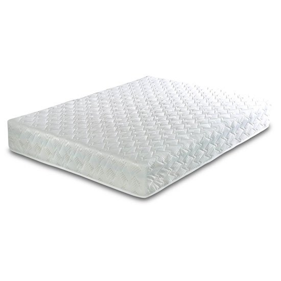 Hybrid CoolBlue Memory Foam Regular Small Double Mattress_1