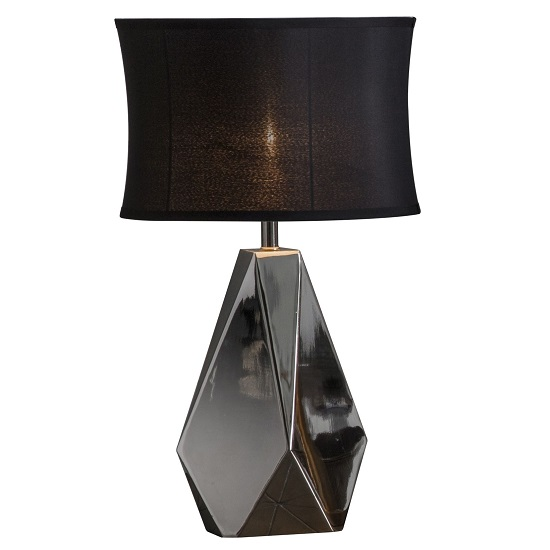 Inkerman Table Lamp With Black Shade_2