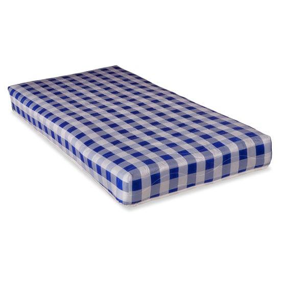 View Kids economy spring memory foam regular small double mattress