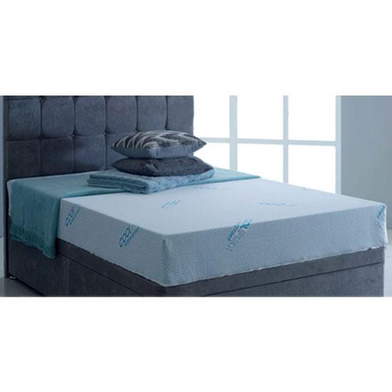 View Kids waterproof flex reflex foam firm single mattress