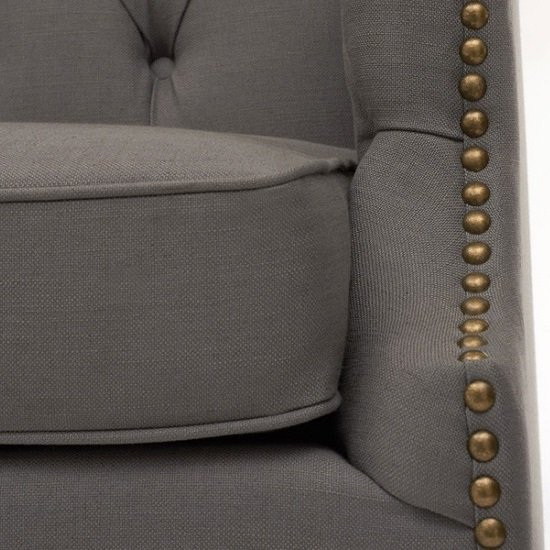 Kosmo 3 Seater Sofa In Grey Fabric With Natural Ash Legs_10