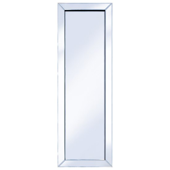 Brilliance 120x40 Rectangle Wall Mirror