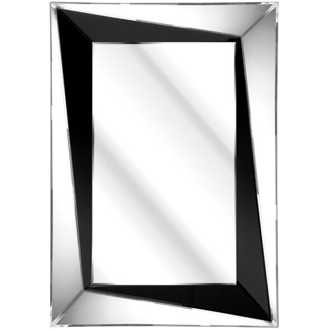 Solitaire Decorative Wall Mirror