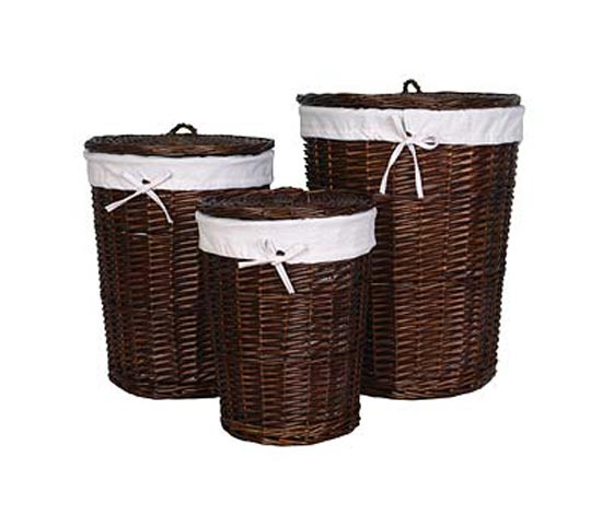 Brilliant  Bathroom Baskets Bathroom Basket The Holding Company Bathroom Baskets
