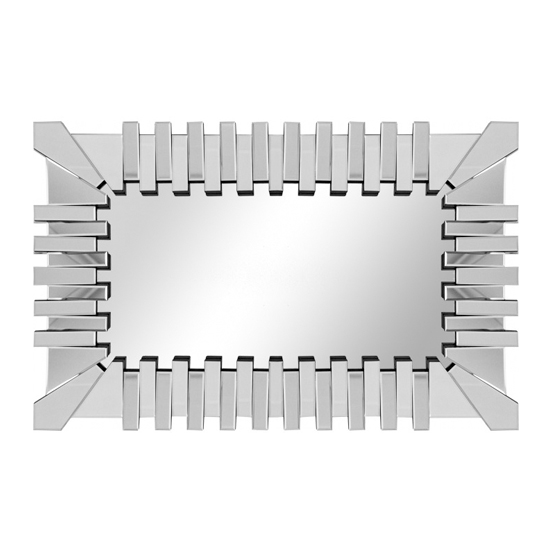Lema Designer Rectangular Wall Mirror_3