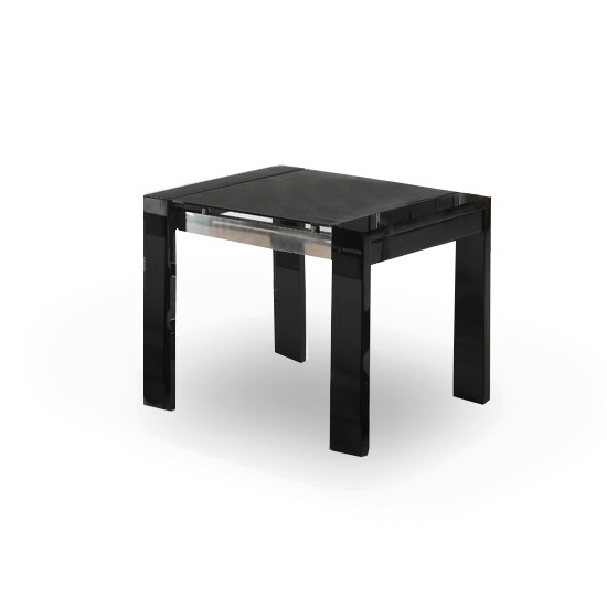 Lexus glass lamp table square in high gloss black 28390 lexus glass lamp table square in high gloss black aloadofball Gallery