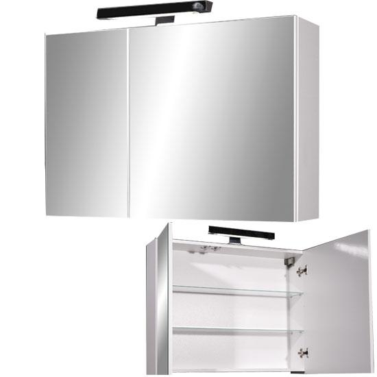 buy cheap mirrored bathroom cabinet compare bathrooms