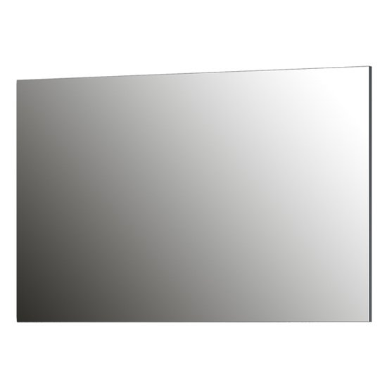 View Lissabon wall mirror with anthracite frame