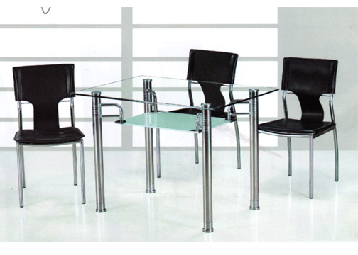 Lucy Dining Set