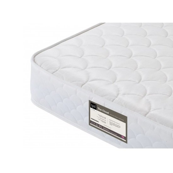 Lyra Memory Foam Double Mattress