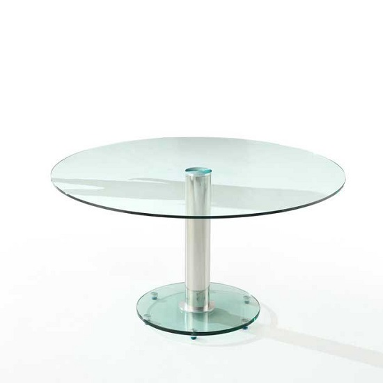 Round Glass Dining Room Table Shop For Cheap Tables And Save Online