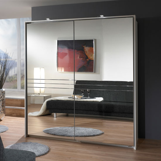 medina 641 863 + 997 - 4 Things To Consider Before You Buy Contemporary Wardrobes