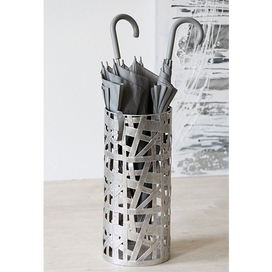 View our wonderful collection of umbrella stands, perfect umbrella storage solution for hallway
