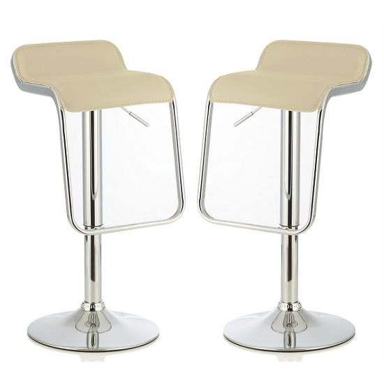 Browse a range of affordable 2 bar stools under £150 at Furniture in Fashion