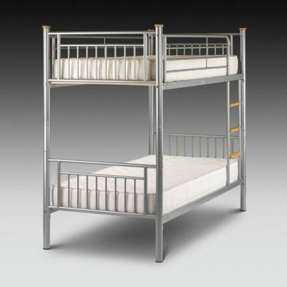 Metal Kids Flexi Bunk Bed