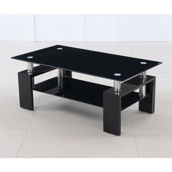 coffee furniture black expand fantastic table box glass convertible