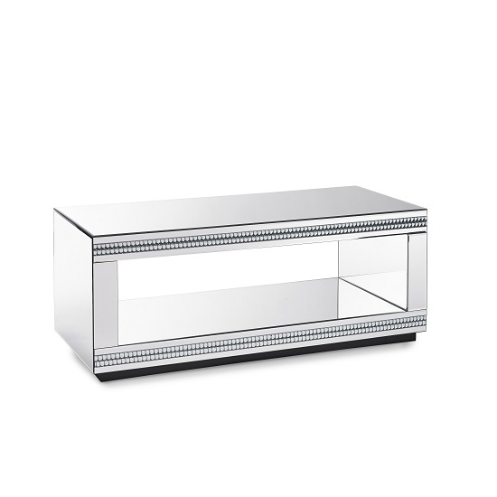 Milford Mirrored Rectangular Coffee Table_2
