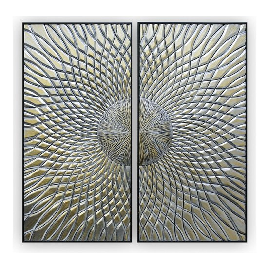 contemporary and modern wall arts and canvas prints and metals in wood and glass frame