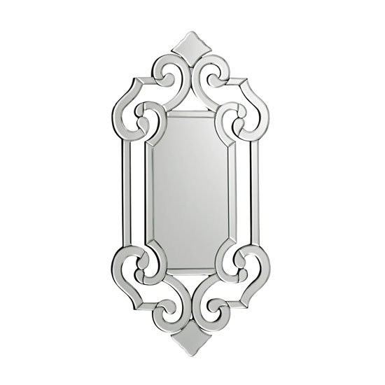 Modern Design Wall Mirror