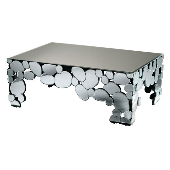 Mirrored Coffee Table Shop For Cheap Tables And Save Online