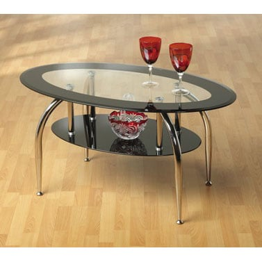 modern coffee tables black caravelleB - How To Furnish My Home