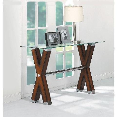 modern console table midasCon - Giving Your Living Room A Greater Look
