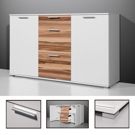 modern wooden sideboards 0298 133 - Why Sideboards Are Essential in Your Dining Room