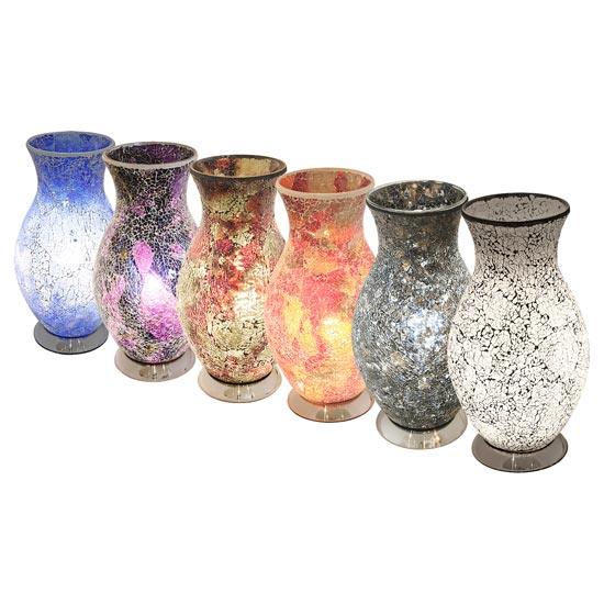 mosaic vase lamp lm78 - Interior And Furniture Design, Enhance The Worlds Interior