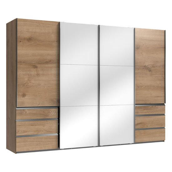 View our wardrobes with sliding doors & free standing to maximise your storage