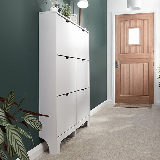 Browse our amazing range of show storage cabinets in glass, gloss and wood