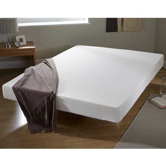 Neptune Memory Foam Small Double Mattress
