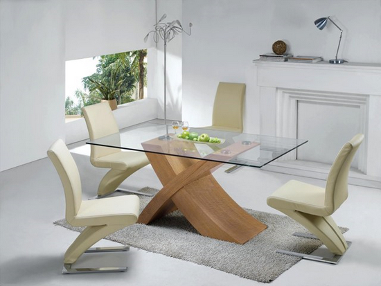 5 Tips to Help You Buy Dining Table and Chairs