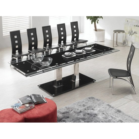 Nitro Extendable Dining Table
