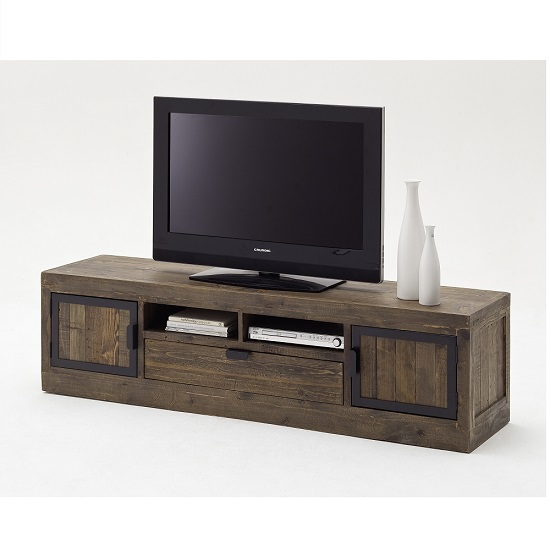 norfolk T31 wooden tv 9979 14 - Decoration Ideas On TV Cabinet With Doors That Enclose TV: 5 Leading Interior Types