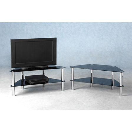 norton tv unit black - TV Stand Designs, The Options Are Endless