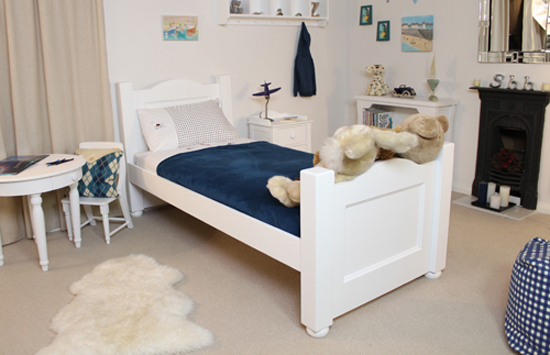 nutkin bed ccp11c - Decorating Kids Bedroom Is All About Fun