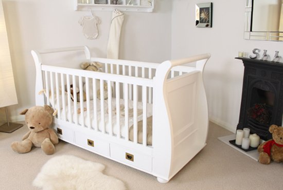 nutkin cot bed ccp11a - Novelty Beds For Boys: 7 Stylish Designs To Choose From