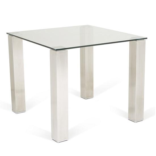 Buy Granite Dining Table Stainless Steel Set Buy Dining  : ontarioglassdiningtablesquare1 from baldbean.blogspot.com size 550 x 550 jpeg 23kB