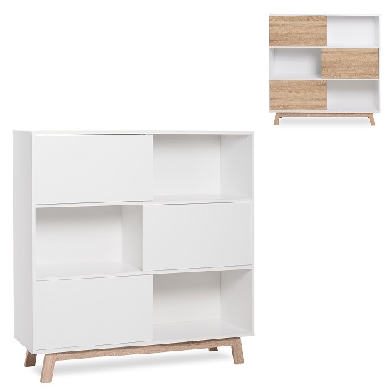 Bookcase with doors canada wardrobes best for Furniture in fashion