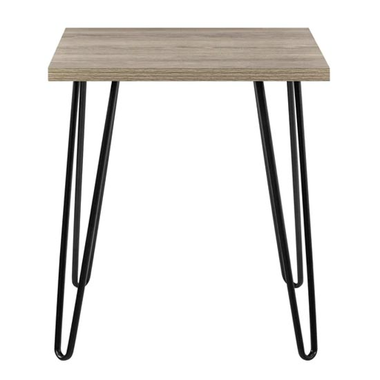 Owen Wooden Retro End Table In Rustic Oak_3